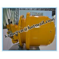 Quality Planetary gearbox GFT220T2 GFT220T3 series track drive gearbox for sale