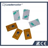 Quality Adhesive Rfid Smart Labels FPC Double Copper Antenna NFC Tag Sticker ISO14443A for sale