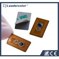 Quality HF Micro FPC 13.56 mhz rfid tag , rfid tag labels with long reading distance for sale