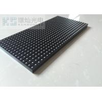Quality 1R1G1B Led Module Display , P10 Outdoor Led Module Epistar LED Chip for sale
