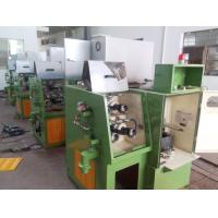 Quality 0.15mm-0.4mm Super Fine Wire Drawing Machine 1800mpm 5.5KW AC 3 Phase Motor for sale