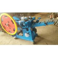 China New Generation High Performance Z94 Steel Wire Nail Making Machine -To Help You Save Your Cost on sale