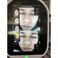 Quality Usb Intelligent Skin Scanner Analysis Magic Mirror System M9 Molde for sale