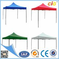 Quality New 3x3M Green Premium POP UP Outdoor Folding Gazebo Tent Market Party Marquee for sale