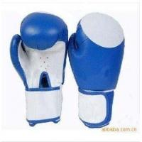 China PU/Leather Boxing Gloves on sale