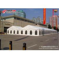 Fully Modular Design Wedding Marquee Tent With Wooden Flooring System
