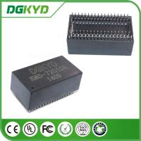 China Electrical Isolated Transformers for Fiber Optic Transceivers , 72PIN Isolating Transformer on sale