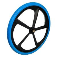 Quality Quickie wheelchair wheels for sale