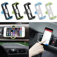 Quality Universal Mini Car Air Outlet Holder Stents Vent Mount Support For Cell Phone for sale