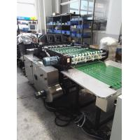 Quality Plastic Laminated Film Industrial Die Cutting Machine High Performance for sale