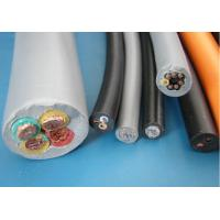 Quality Cable Materials Pvc Compound For Wire And Cable White Pure Powder for sale
