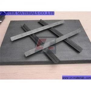 China Carbon-Carbon Composite Plate on sale