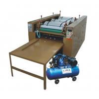 China Automatic Four Color Flexographic Printing Machine on sale