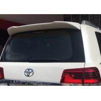 Quality Air Interceptor for Toyota Land Cruiser 2016 Customized Car Accessories for sale