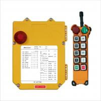 Quality Industrial Radio Remote Control for sale
