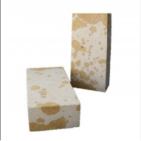 China Light yellow 95% Silica Brick for Coke Oven or Hot Blast Stove on sale