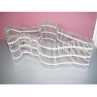 Quality Metal Fabrics, Stainless Steel archtecture Mesh, decorative woven mesh for sale