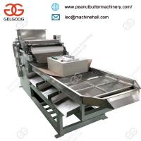 Quality China Best Great Quality Almond Crush Chopping Machine Whole Supplier for sale