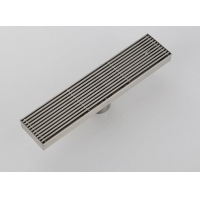 China 3000mm Linear Drain Cover on sale