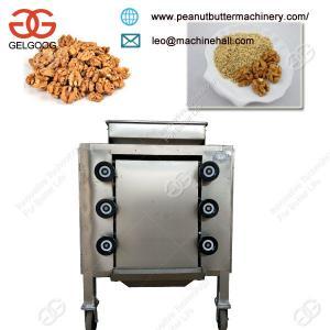 Quality Good Quality 304 Stainless Steel Nut powder Grinder Milling Machine For Peanut,Almond,Walnut for sale