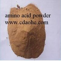 Quality Plant Source Amino Acid Powder for sale