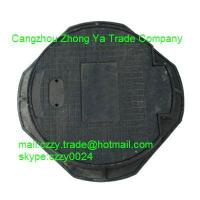 Quality outdoor drain cover for sale