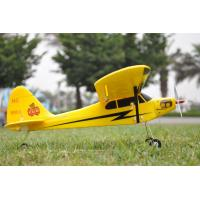 China 4 Ch Radio Controlled 2.4Ghz EPO Brushless Standard Servos Electric Ready to Fly RC Planes on sale