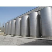 Quality Stainless Steel Beverage Jackets Storage Tank (ACE-CG-O1) for sale