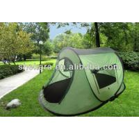 China 2 person cheap pop up outdoor camping tent for sale on sale