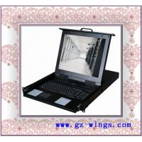 """Buy cheap WS504-19""""LCD KVM Switch from wholesalers"""