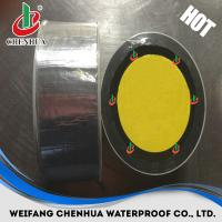 Quality Self adhesive bitumen flash tape for sealing for sale