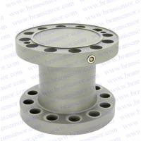 Quality 100t Tension and Compression Flange to Flange Load Cell (B327) for sale