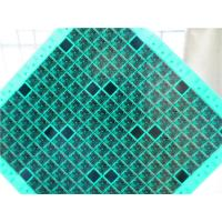 China Via Filled PCB Via in Pad Circuit Board 0.6mm Multilayer PCB Built On 6 Layer With Blind Via for GPS Tracking on sale