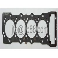 Quality Mitsubishi Spare Parts 6D14 Cylinder Head Gasket Set / Auto Head Gasket  for sale