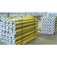 Corrosion resistance  PTFE lined steel tubes