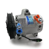 Quality 12V Auto AC Compressor SS96DLG2 for Mercedes Smart Fortwo 07-14 W451 1.0 450 1322300011 for sale