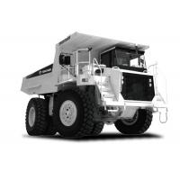 Quality 55 Ton Heavy Duty Mining Dump Truck 4X2 Off Road Rigid Frame For Construction for sale