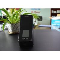 Quality Multi Color face recognition door access system Biometric Technology ID or IC Card Reader for sale