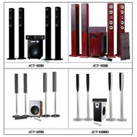 Quality Tower home theatre speaker system Column for sale