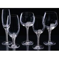 Quality supply wine glasses with best price for sale