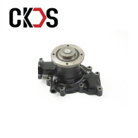 Quality 21010-Z5525 FE6T Water Pump NISSAN UD Truck Parts for sale