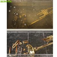 Quality Brass Faucet Ultrasonic Cleaning Tanks  Size 141 L * 43  D 38  Width Cleaning 1000 Pcs / Day Heater Up 80 C 28 Khz for sale