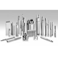 Buy cheap 0.002MM Grinding Precision Standard Mould Parts Imported SKH9 Material/injection from wholesalers