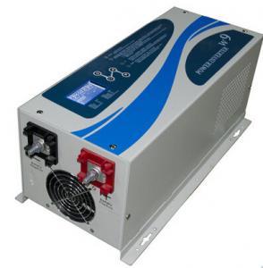 12V1000W Solar Power charge inverter  pure sine wave inverter