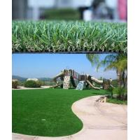 Quality outdoor plastic artificial lawn ornaments for home/garden/backyard for sale