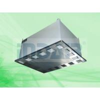 Quality SS304 Frame Tight Seal HEPA Filter Terminal Box Removable Perimeter Trim for sale