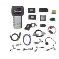 Quality Hand-held Excavator Diagnostic Tools USA PROG Multilingual With USB  2.0 Port for sale
