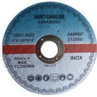 Quality Cutting Disc for Inox 115x1.0x22.2 for sale
