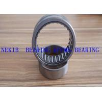 Quality Solid Collar Separated Heavy Duty Needle Roller Bearings With High Speed for sale