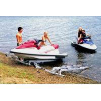 Quality Australia standard all aluminum Boat trailers for sale for sale